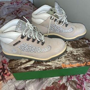 Timberland boots 4y
